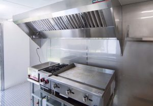5 Reasons to Regularly Clean Your Kitchen Hood